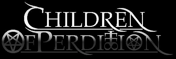Children Of Perdition